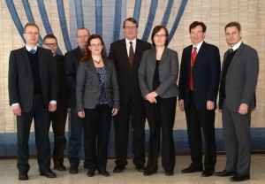 Hallitus 2011